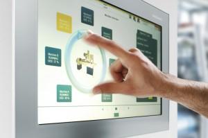 HMI IndraControl Bosch Rexroth