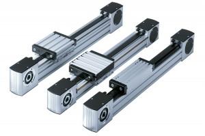 Ejes y Sistemas Lineales Bosch Rexroth