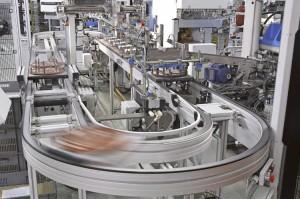 Sistemas Transfer Bosch Rexroth