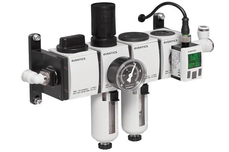 sensor medición presión